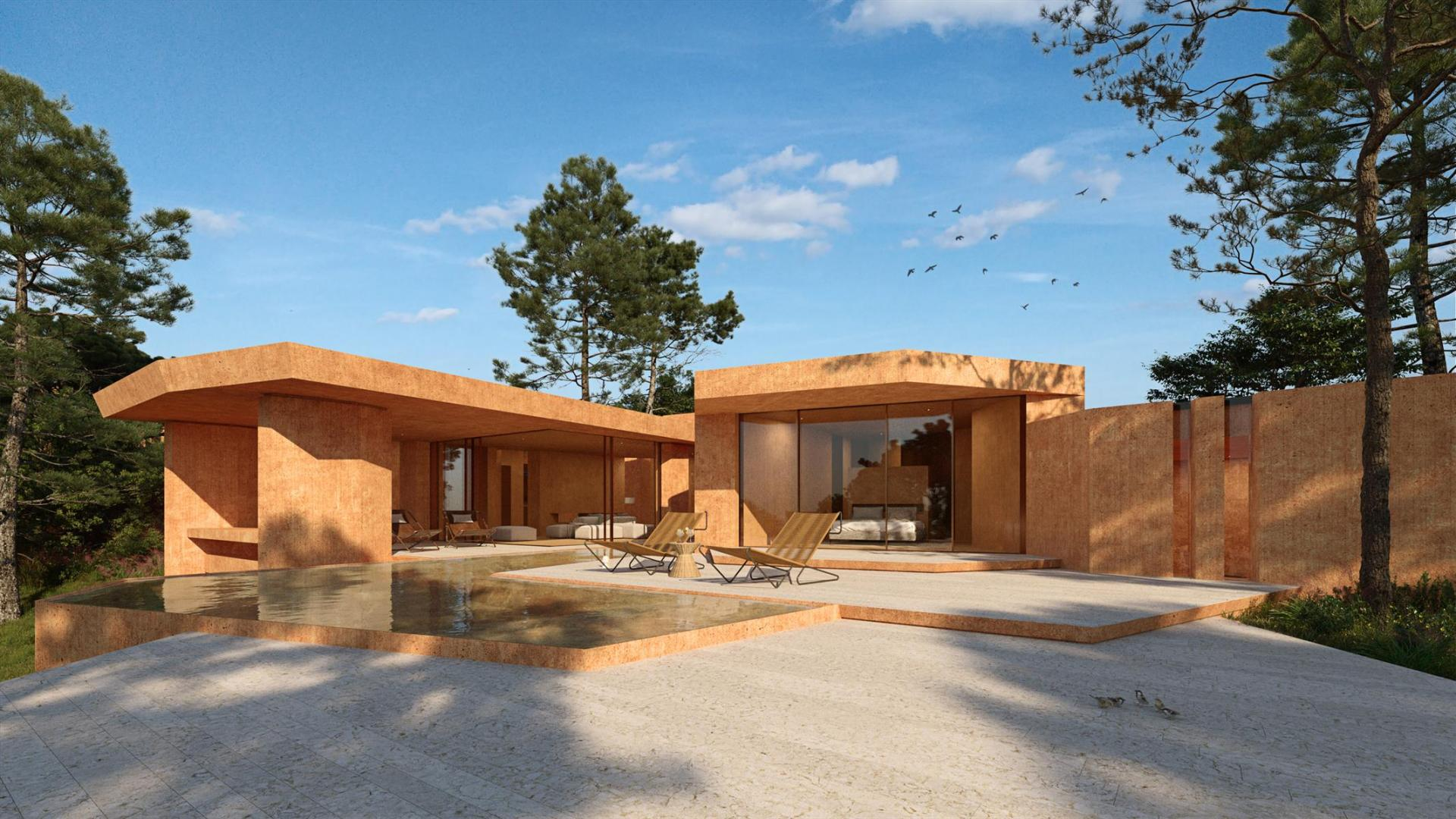 Villa Palmares by RCR Architects 3